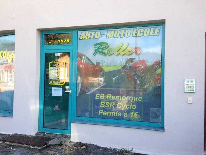 Autocollant / Lettrage vitrine